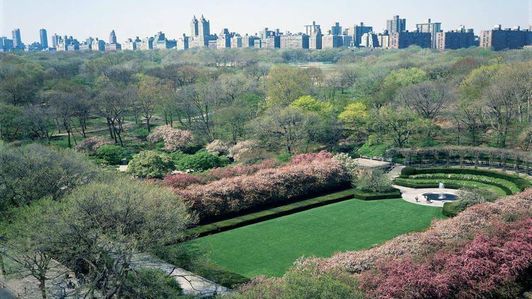 Central Park, Conservatory Garden #conservatorygarden Central Park, Conservatory Garden #conservatorygarden