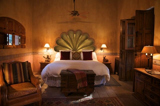 Spanish Bedrooms 6