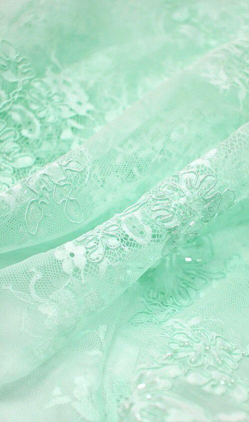 Pin by ella yoder on mint aesthetic mint green aesthetic mint aesthetic pastel mint - Pastel lace wallpaper ...