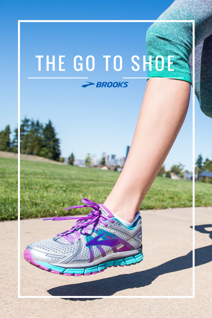 Gifts For Her The Gts 17 From Brooks Running Running