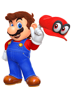 Super Mario Odyssey APK v Free Download For Android Super Mario