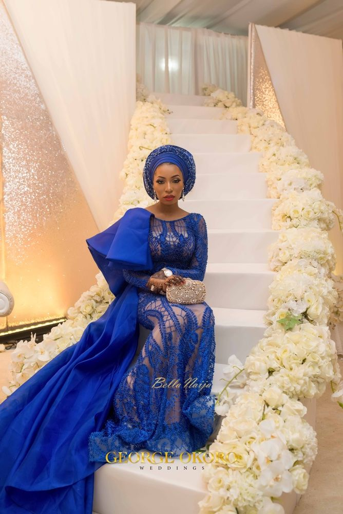 Bellanaija Weddings Presents The Magnificent Northern Fairytale