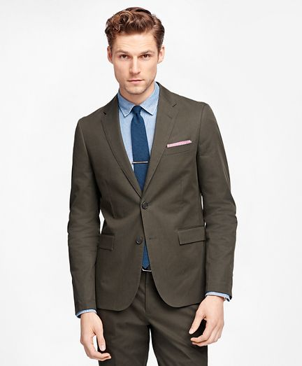 93cb034e35 An olive suit for a little something different | Wedding Essentials ...