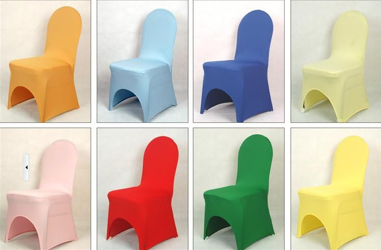Used Spandex Chair Covers The Best Baby To Eat Wedding For Sale Party Superior