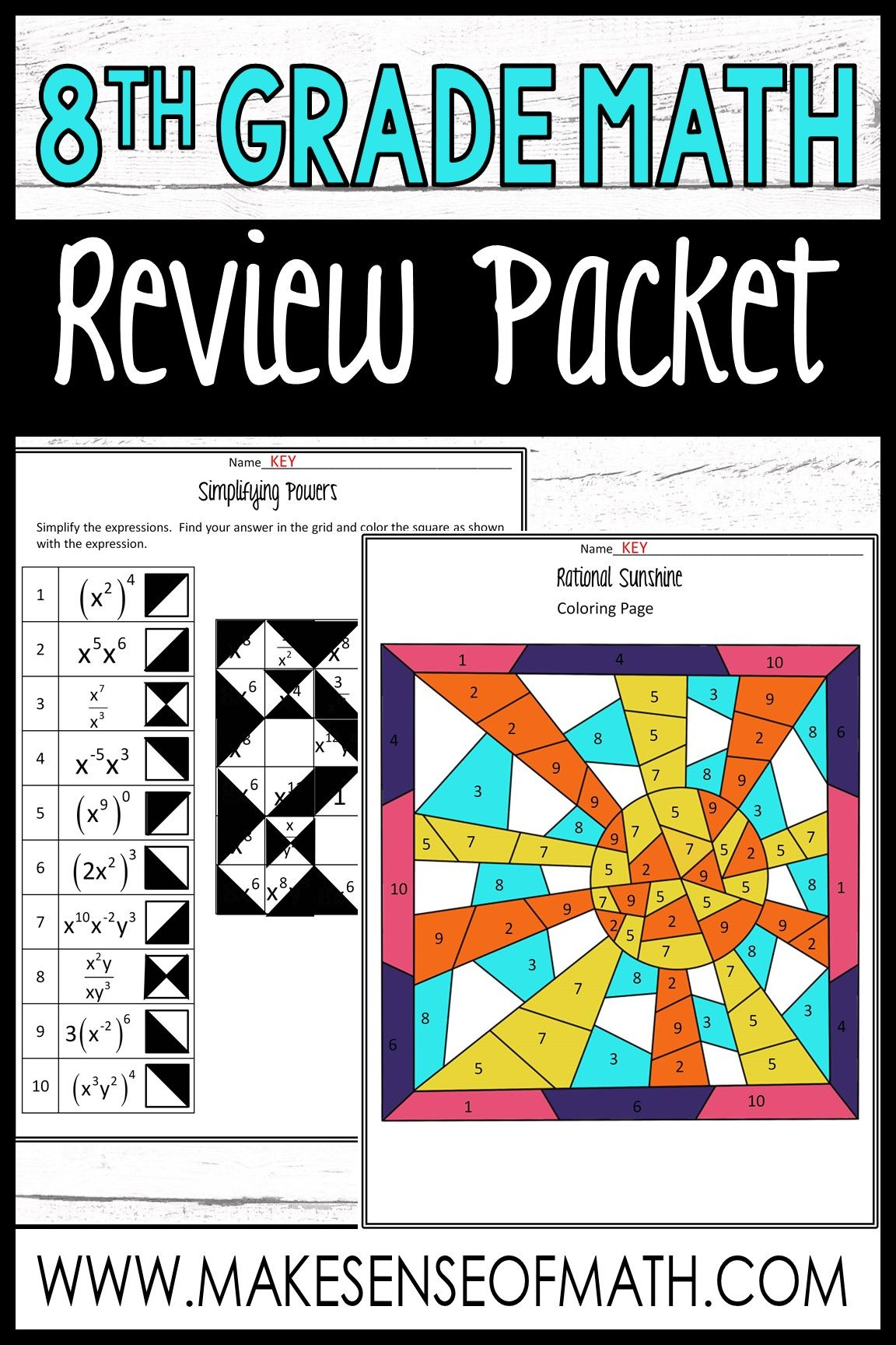 Pin On 8th Grade Math Activities And Games