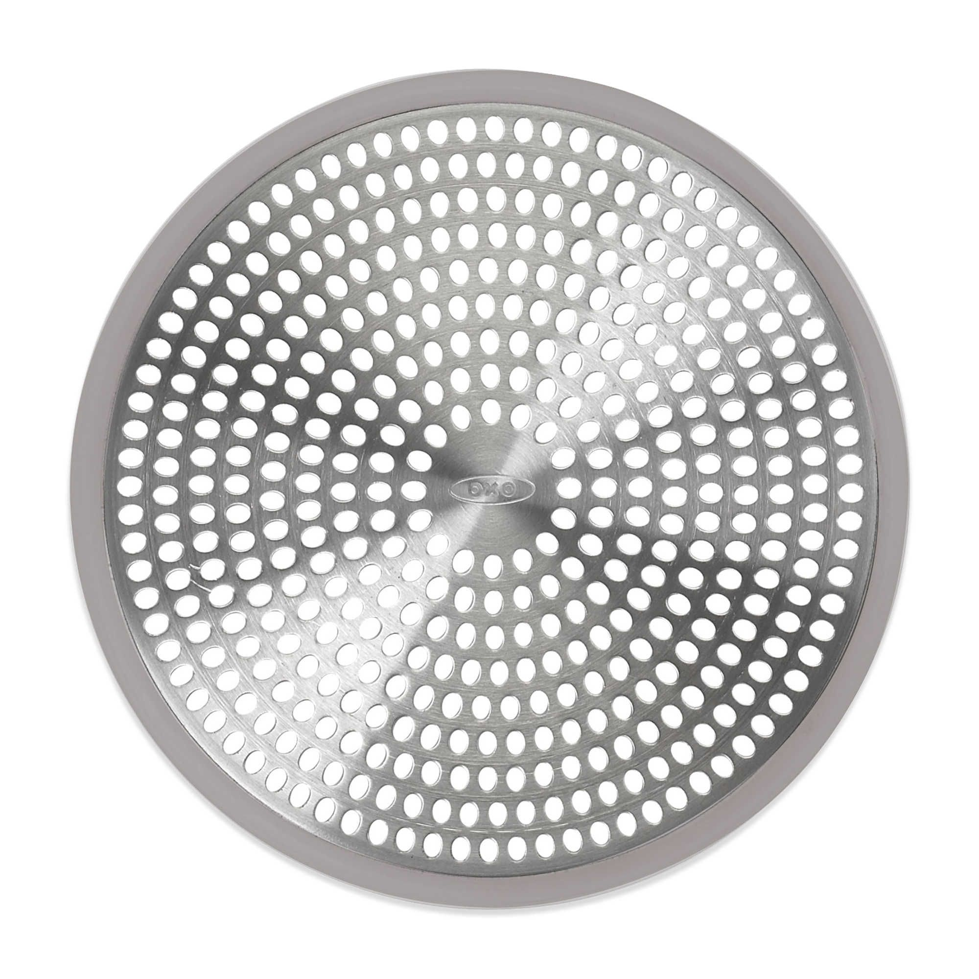 Oxo Good Grips Shower Stall Drain Protector Easy Clean Shower