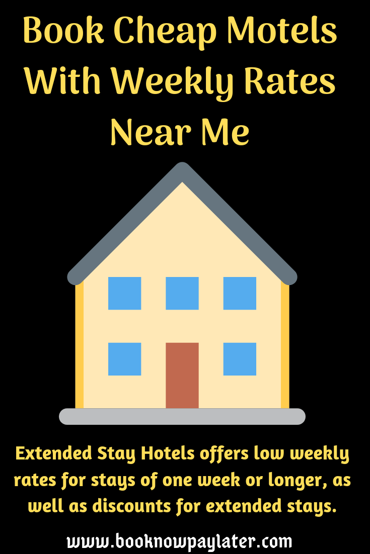 Book Cheap Motels With Weekly Rates Near Me Cheap Motels Motels