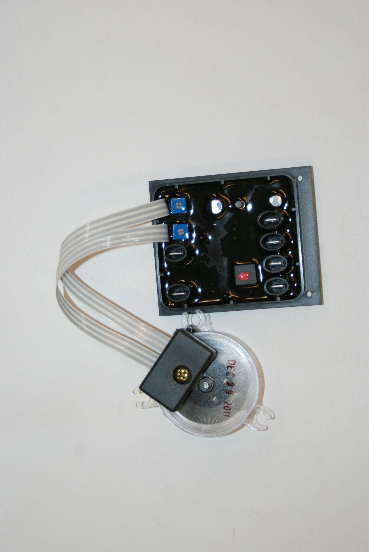 minn kota auto pilot compass control board [ 1936 x 2896 Pixel ]