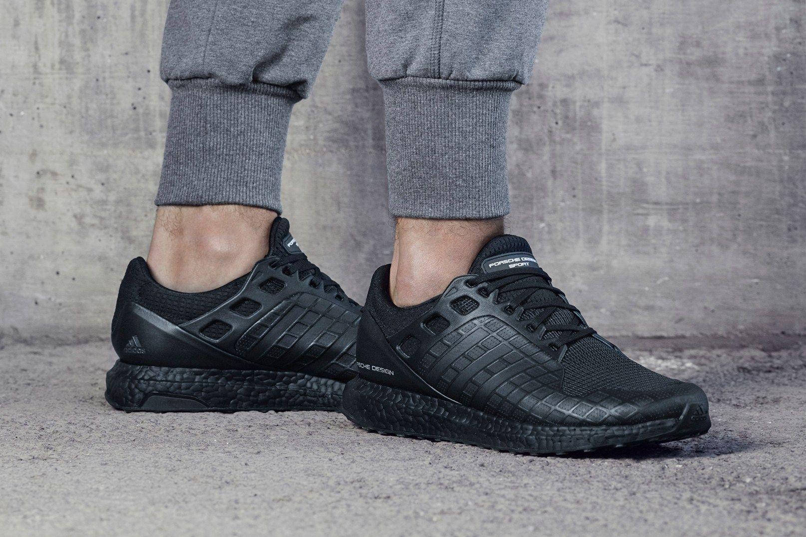 uk adidas porsche design ultra boost trainer black 1e5a2 c1917