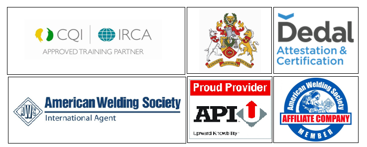 Eurotech is an IRCA approved training partner, providing ISO