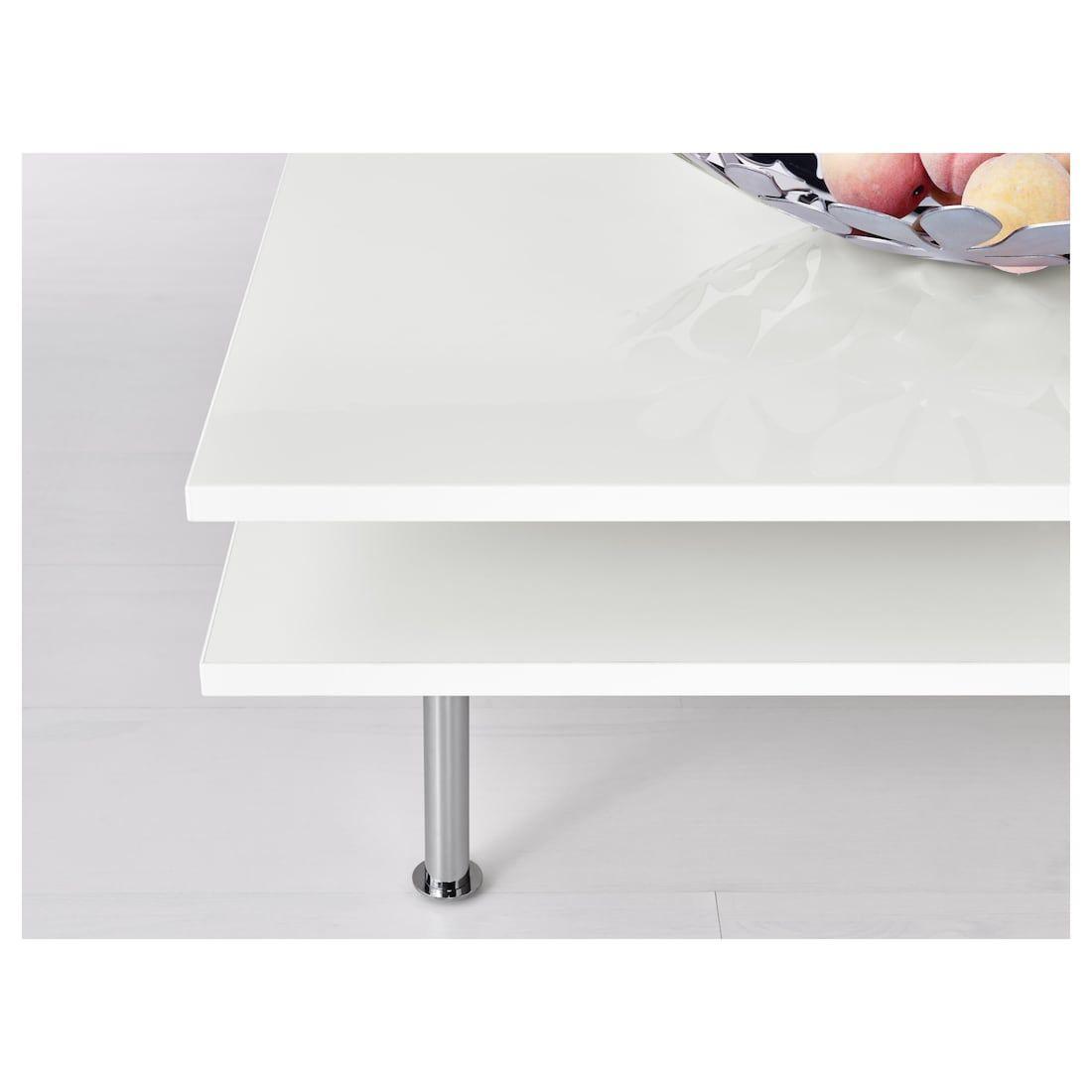 White High Gloss Coffee Table Ikea Coffee Table Coffee Table White Modern Coffee Tables [ 892 x 1228 Pixel ]