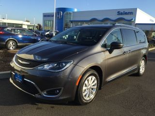 Used 2018 Chrysler Pacifica For Sale With Photos Chrysler