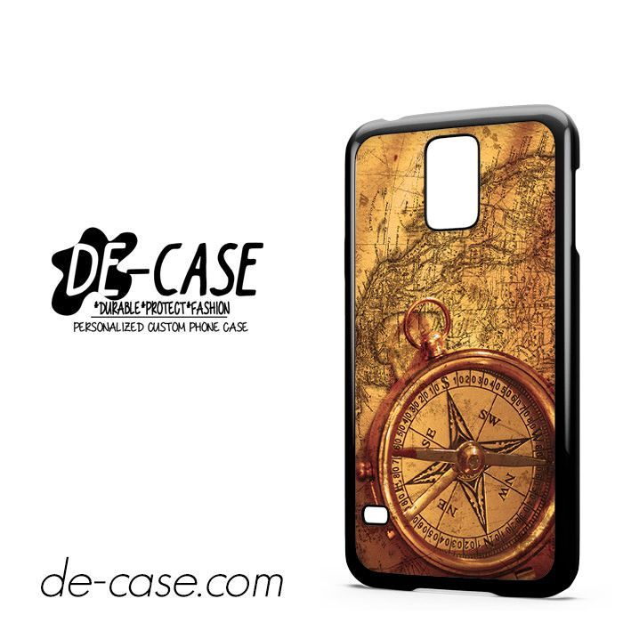 Nautica Compass DEAL 7600 Samsung Phonecase Cover For Samsung Galaxy S5 / S5 Mini