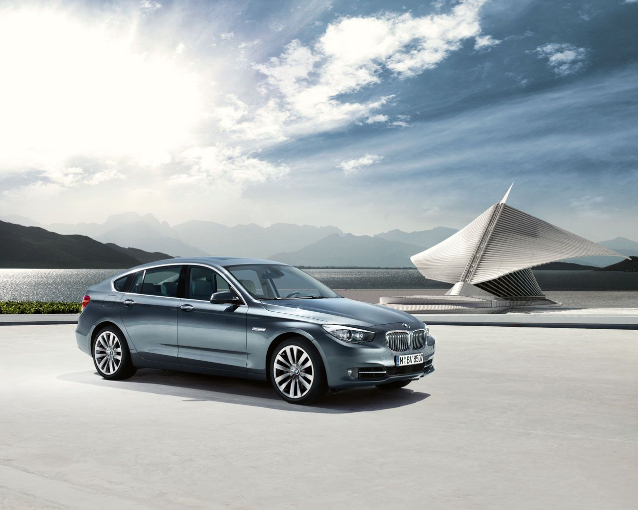 Bmw 535i Gran Turismo Never Gonna Happen But Its Nice To