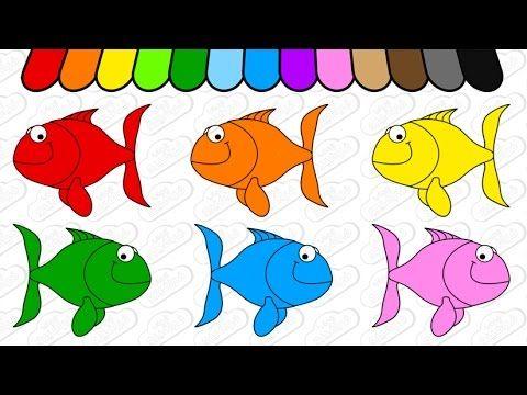 تعليم الألوان للاطفال تعليم الانجليزية للاطفال فرافيرو العاب اطفال 3 سنوات Youtube Fictional Characters Pikachu