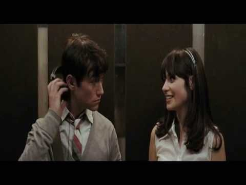 72603b9e2 [500 Days of Summer] - The Smiths - There is a light that never goes out