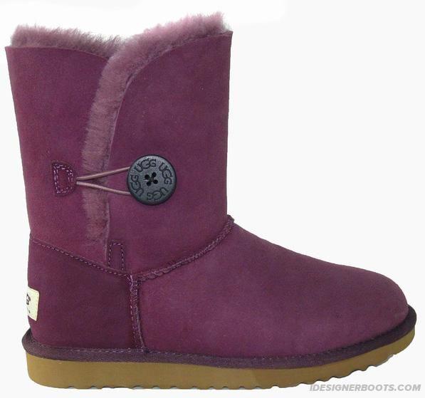 UGG-Bailey-Button-Boots-5803-Dark-Purple