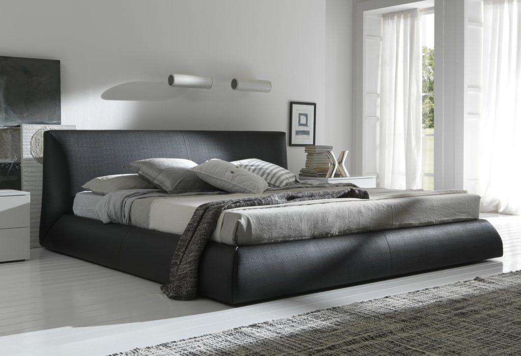 King Size Floor Bed Frame