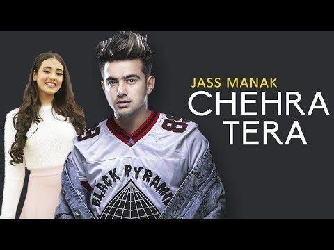 Chehra Tera Jass Manak Full Song Age 19 Album New Punjabi Songs