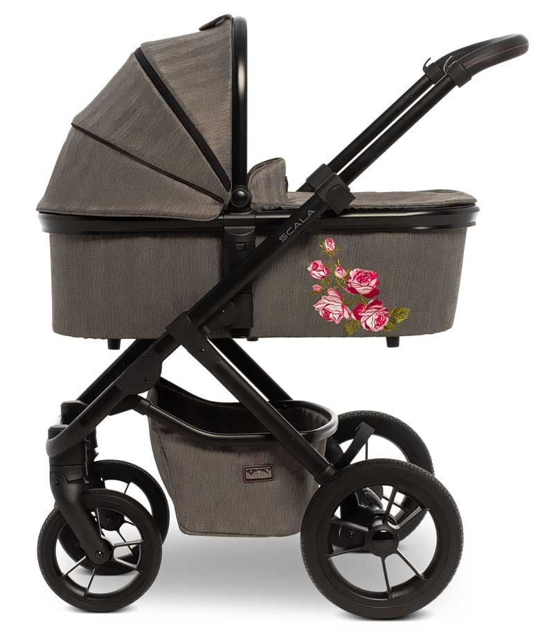 Moon Scala Kinderwagen 2020 Kinderwagen Kinder Wagen Kinderwagen Set