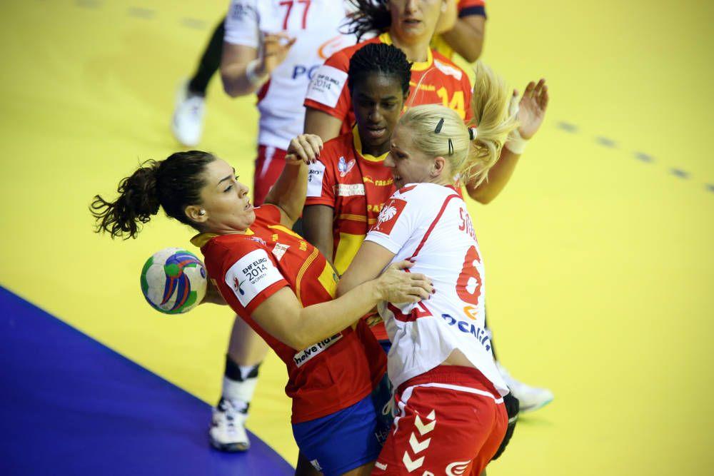 Handball Em Sieger