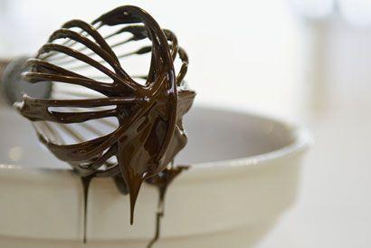 Melt Chocolate Like A Pro (PART 2)