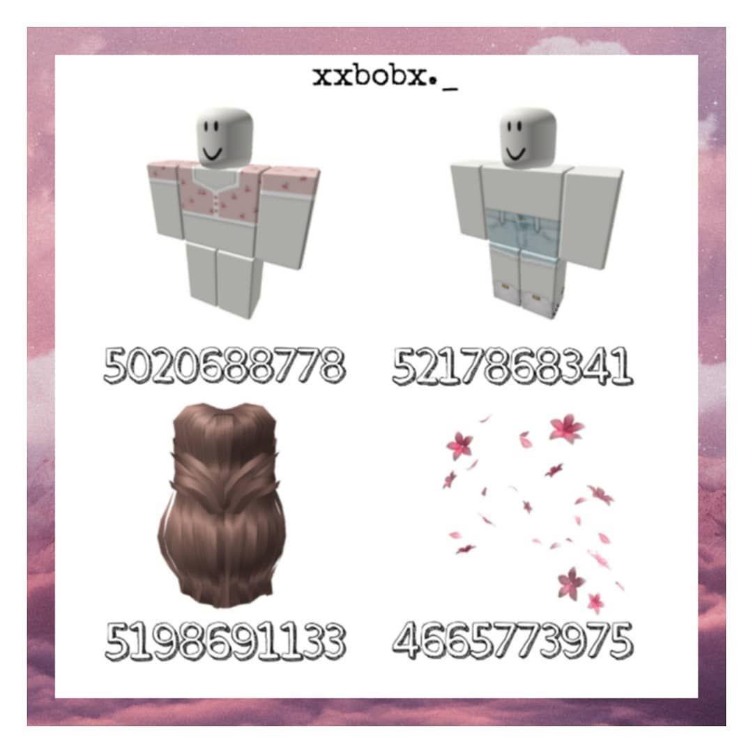 Pin By Sophiedaye On Bloxburg In 2020 Roblox Codes Decal Design Custom Decals