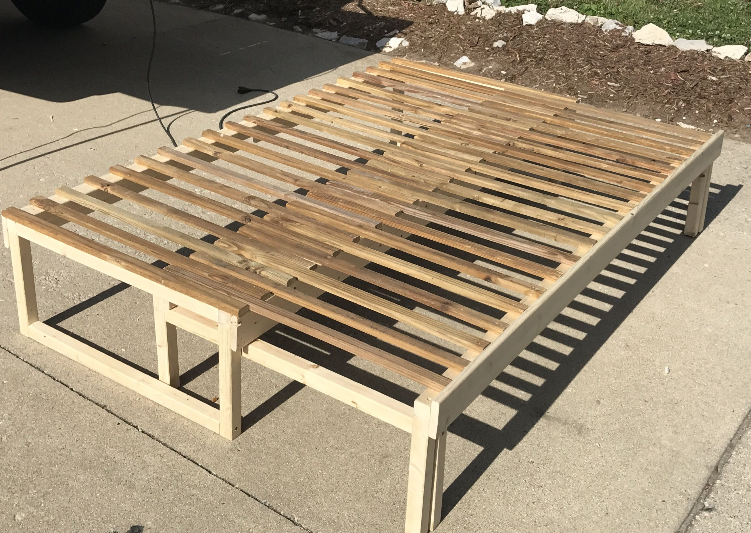 Pull Out Bed Diy Daybed Pull Out Bed Diy Sofa
