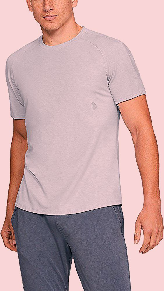 Photo of Men's UA RECOVER™ Travel T-Shirt   Under Armour US