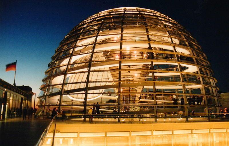 Dome House Deutschland : german landmarks foster norman pinned by ~ Watch28wear.com Haus und Dekorationen