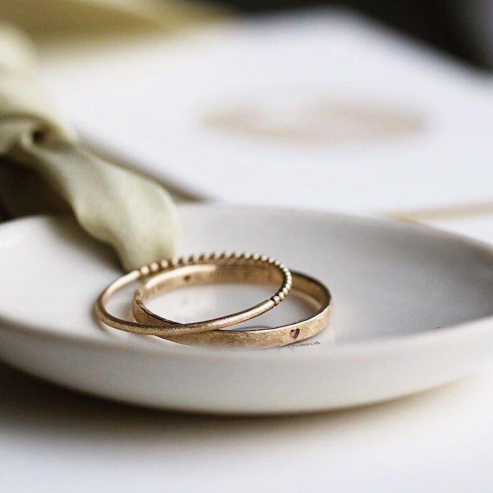 Michaela Römer Sustainable Fine Jewelry ⎜ TrauMRinge ⎜ Germany