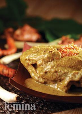 Femina Co Id Ayam Lodho Tulungagung Resep Resep Makanan Enak Resep Masakan