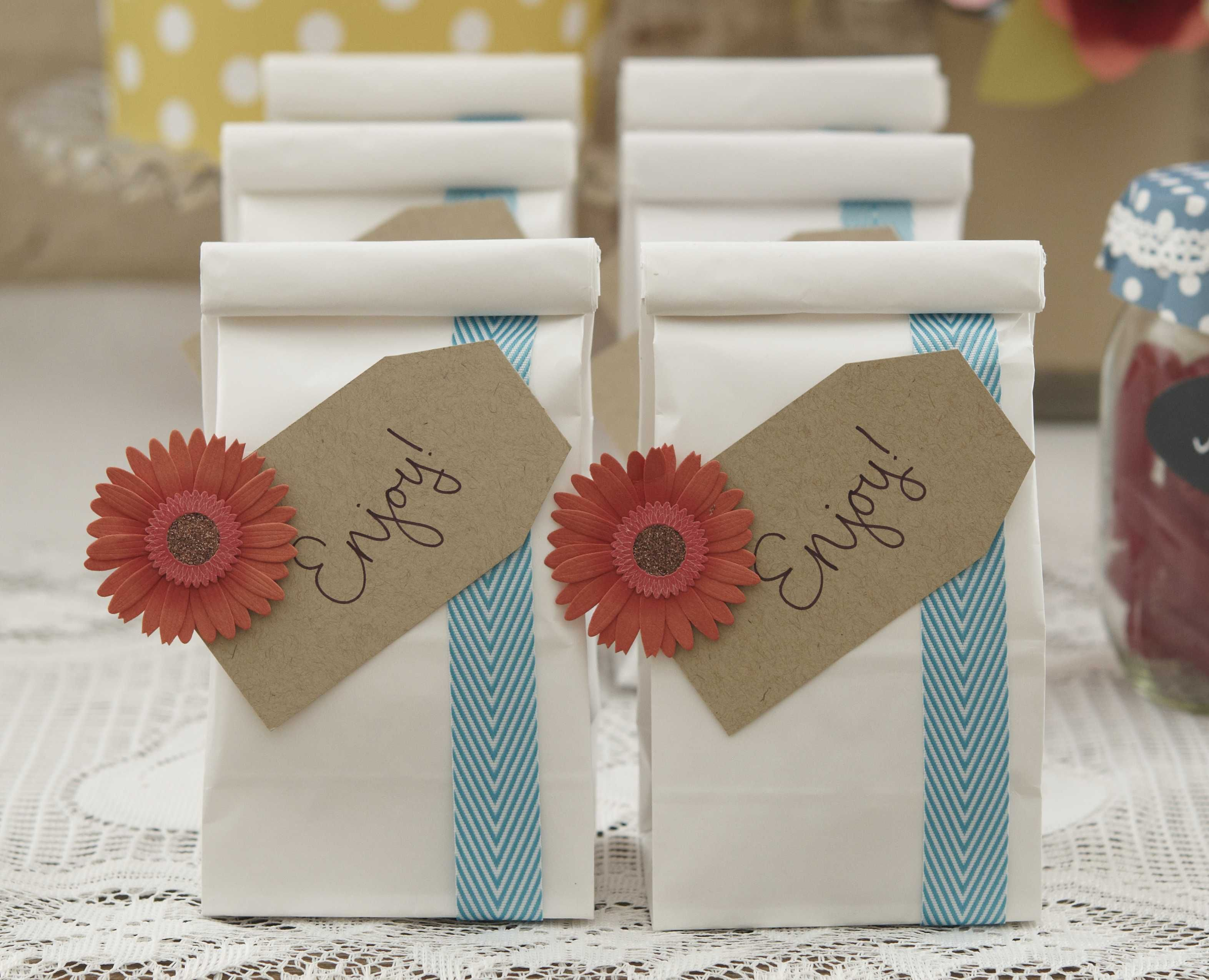 Diy #Favor Bags #Giftwrapping #Giftwrap #Presents #Gift #Diy #Simple #Cute