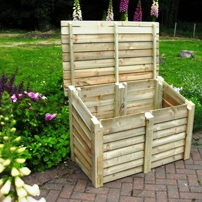 Handmade Stores For Firewood Logs | Charmed Wood