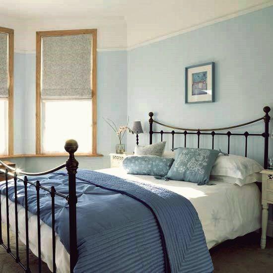Photo of 21 idee per la camera da letto blu pastello – 21 idee per la camera da letto blu pastello – …