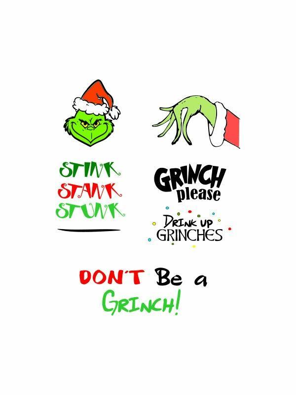 Voici Ce Que Je Viens D Ajouter Dans Ma Boutique Etsy Grinch Svg Silhouette Grinch Grinch Vector Grinch Plea Grinch Cricut Grinch Christmas Grinch Quotes