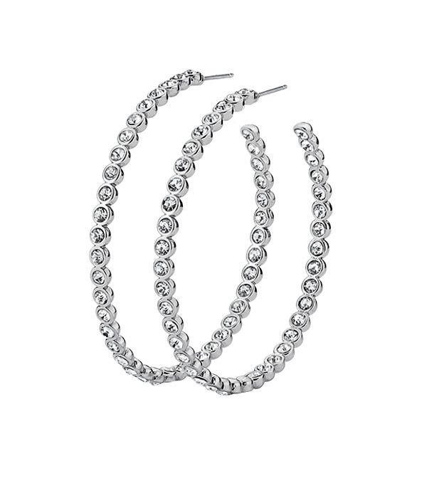 lia sophia French Dot Earrings Style 23229 Jewelry Box