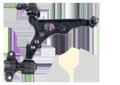 #Bærearm #Audi til bilen. Her kan du købe en Bærearm til din Audi online: http://reservedele.mister-auto.dk/da/barearm-audi_lg273_lm5/
