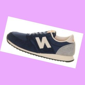 New Balance U420 Unisex Trænere Royal Blå,Fashion sneakers color and style must be of your interest.