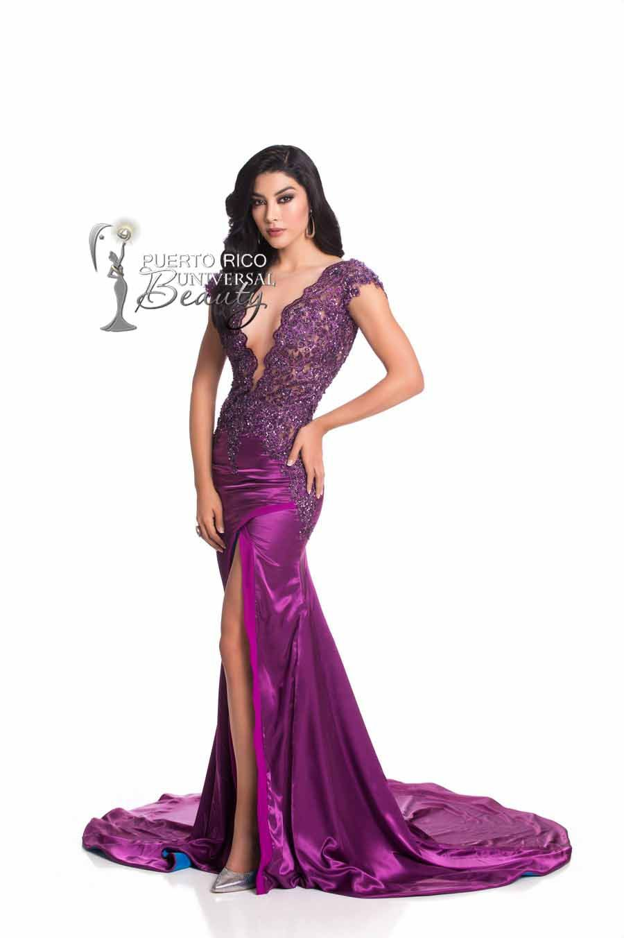 MISS UNIVERSE 2015 :: EVENING GOWN | Wendy Esparza, Miss Universe ...