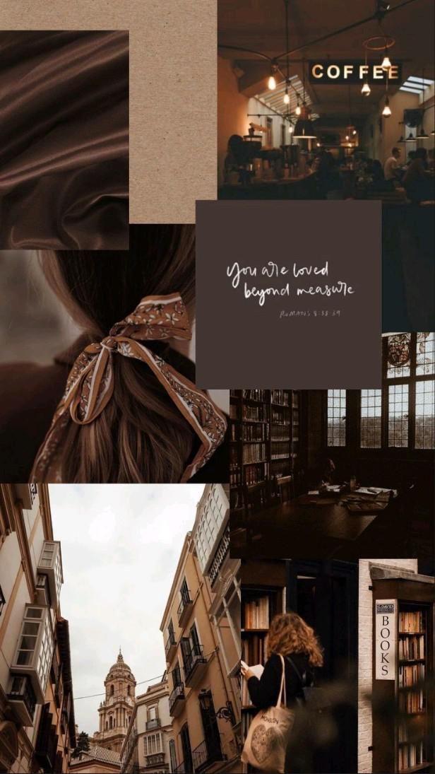 brown wallpapers 🤎🍂🍁