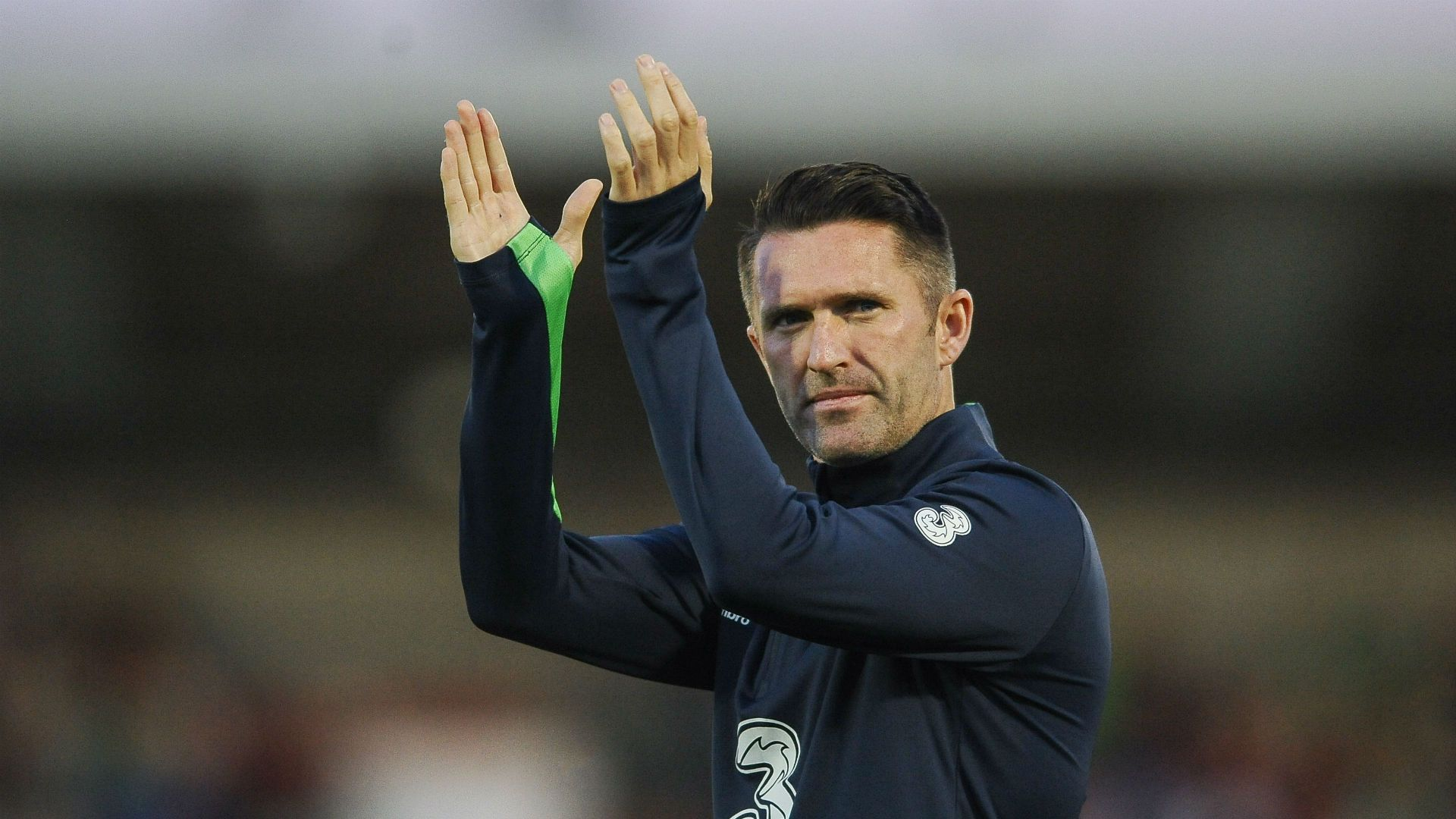 Keane: I'm not a cheerleader I'm here to play