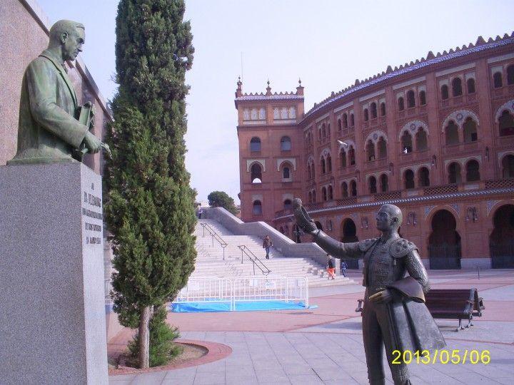 Испания – великая европейская страна с мавританским акцентом. Часть 6. Мадрид – центральная автономия и сердце Испании