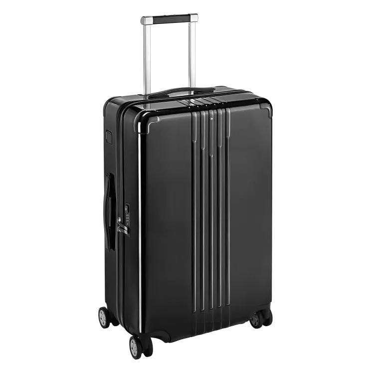 U.S Charcoal Traveler Sparta 30 Hardside Spinner Luggage