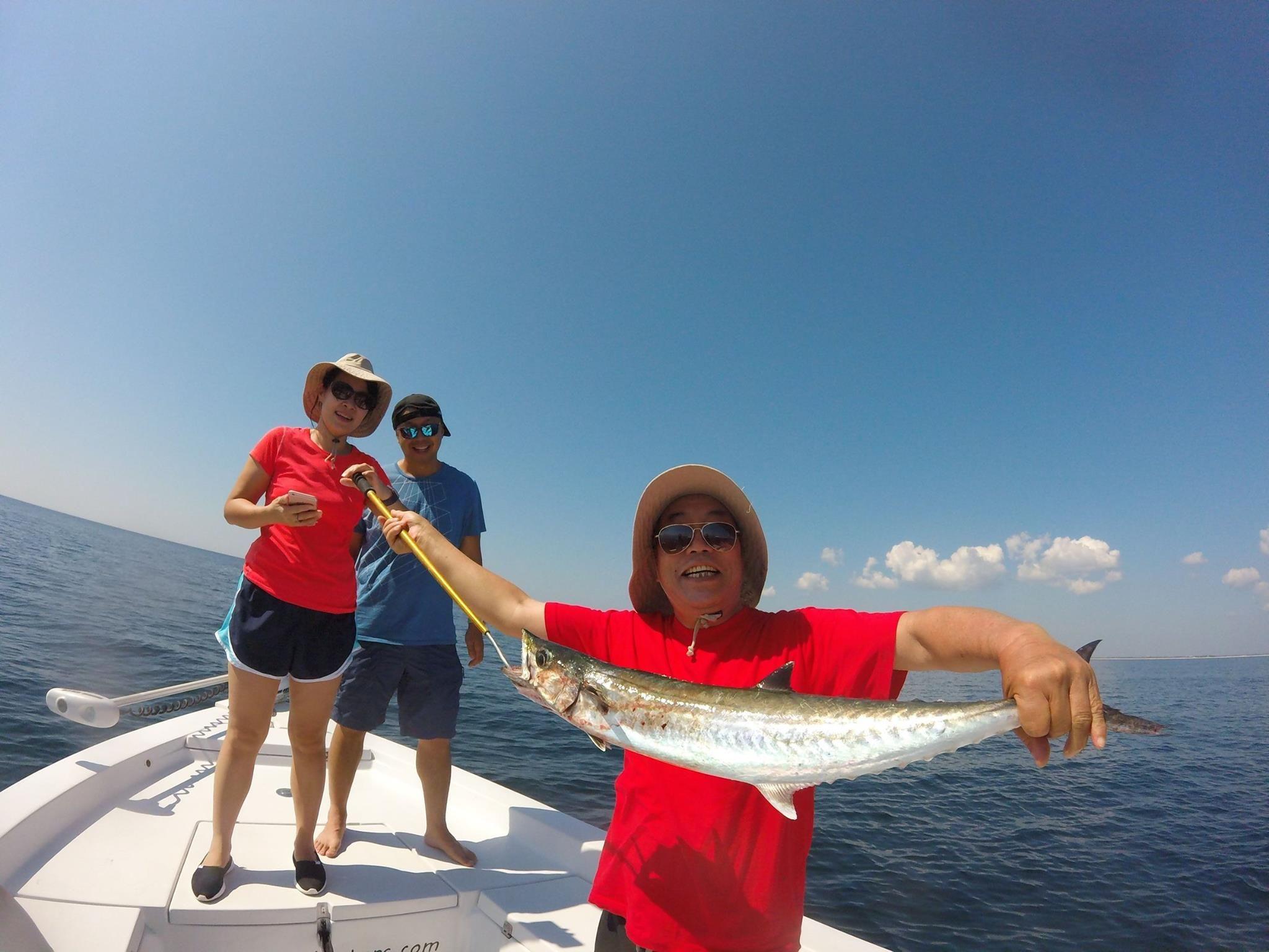 Fishing charter rates vitamin sea charters also orange beach in rh pinterest