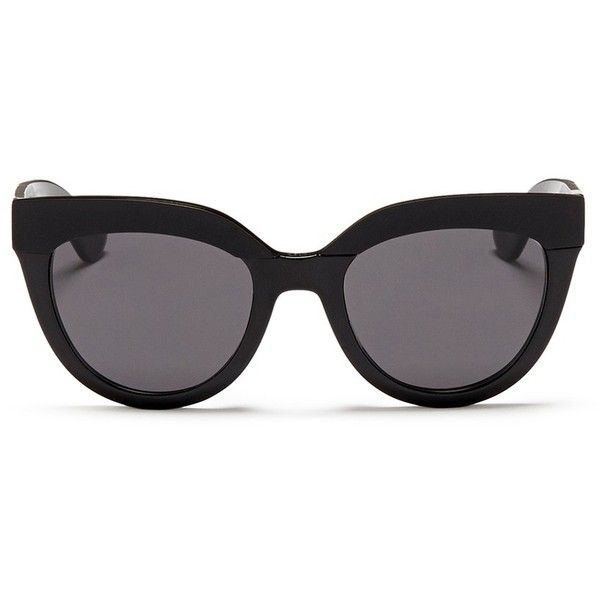 e4034a6cf41 Dior  Soft 1  matte brow bar acetate cat eye sunglasses (1