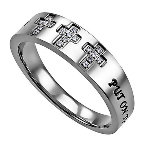 Armor Of God Jewelry For Women $25.95