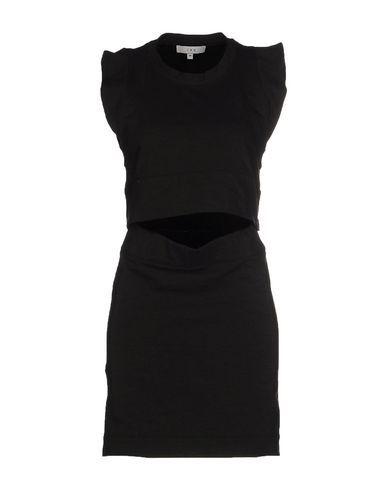 IRO Women's Short dress Black 8 US
