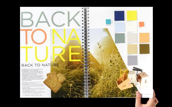 pingl par polochon cie sur palettes de couleur 2015 tendances 2016 mode tendance et. Black Bedroom Furniture Sets. Home Design Ideas