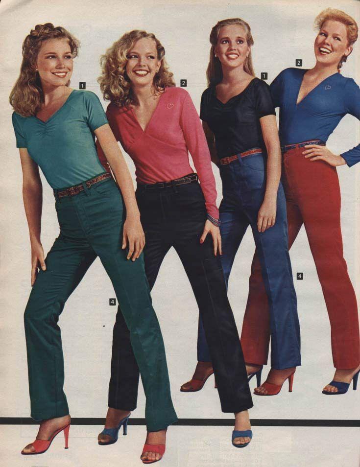 489cddf52bb women s clothing 1979